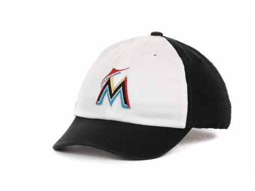 Miami Marlins '47 Brand MLB Hall of Famer Franchise Hats