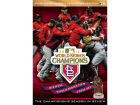 St. Louis Cardinals 2011 World Series Champ DVD Collectibles
