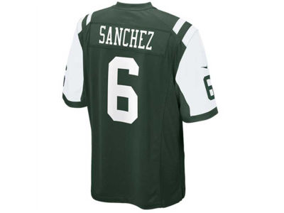 Nike Mark Sanchez NFL Youth Game Jersey