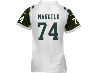 Nike Nick Mangold NFL Youth Game Jersey