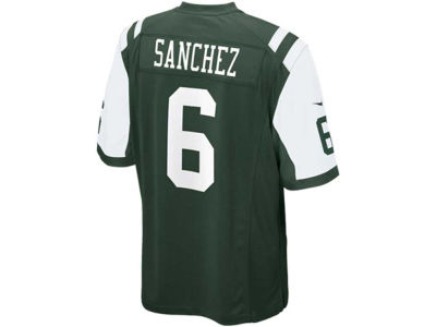 Outerstuff Mark Sanchez NFL Girls Game Jersey