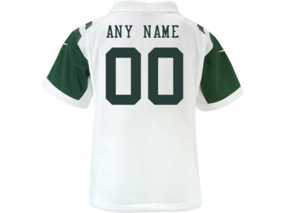 Nike NFL Kids Game Custom Jersey