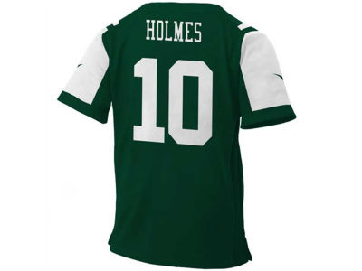 Outerstuff Santonio Holmes NFL Toddler Game Jersey