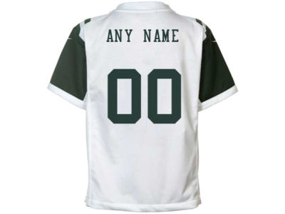 Outerstuff NFL Toddler Game Custom Jersey