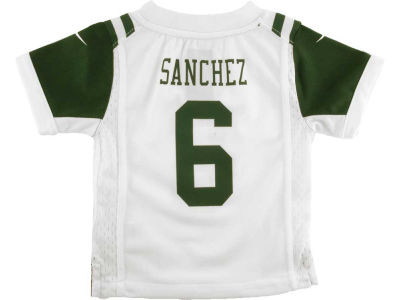 Outerstuff Mark Sanchez NFL Infant Game Jersey