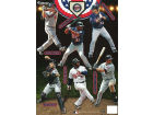 Minnesota Twins Fatheads Tradeables Team Set-MLB Toys & Games