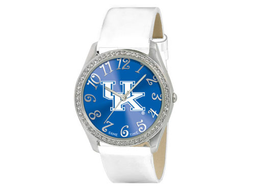 Kentucky Wildcats Glitz Ladies Watch