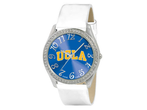 UCLA Bruins Game Time Pro Glitz Ladies Watch