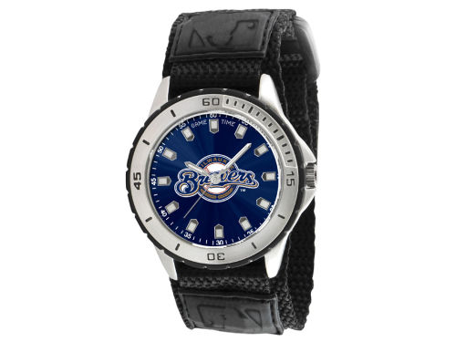 Milwaukee Brewers Game Time Pro Veteran Watch