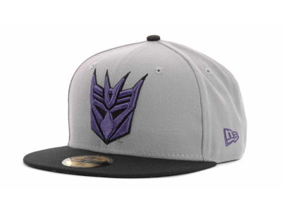 Transformers Comic Undertone 59FIFTY Hats