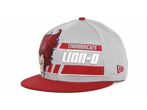 ThunderCats Comic Line Up 9FIFTY Snapback Hats