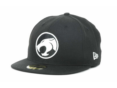 ThunderCats Comic Black and White 59FIFTY Hats