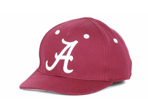 Alabama Crimson Tide Top of the World NCAA Little One-Fit Cap Hats