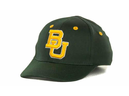 Baylor Bears Top of the World NCAA Little One-Fit Cap Hats
