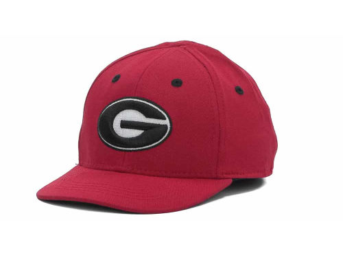 Georgia Bulldogs Top of the World NCAA Little One-Fit Cap Hats