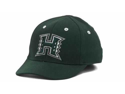 Hawaii Warriors Top of the World NCAA Little One-Fit Cap Hats
