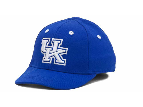 Kentucky Wildcats Top of the World NCAA Little One-Fit Cap Hats