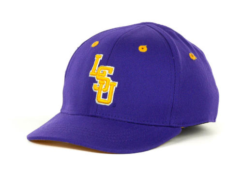 LSU Tigers Top of the World NCAA Little One-Fit Cap Hats