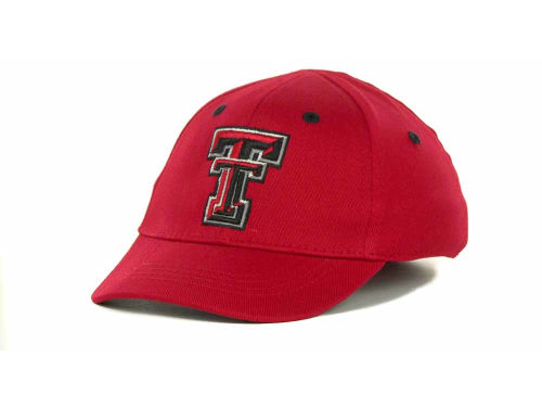 Texas Tech Red Raiders Top of the World NCAA Little One-Fit Cap Hats