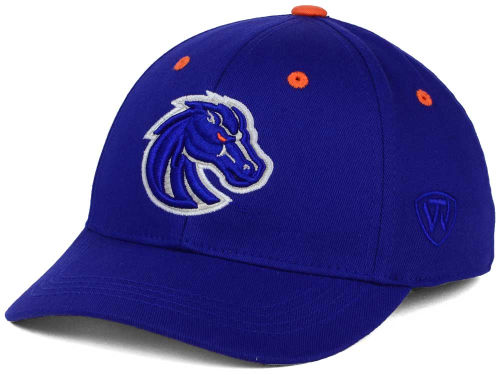 Boise State Broncos Top of the World NCAA Kids Onefit Cap Hats