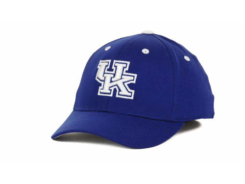 Kentucky Wildcats Top of the World NCAA Kids Onefit Cap Hats