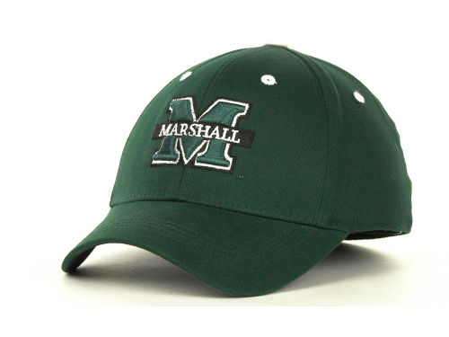 Marshall Thundering Herd Top of the World NCAA Kids Onefit Cap Hats