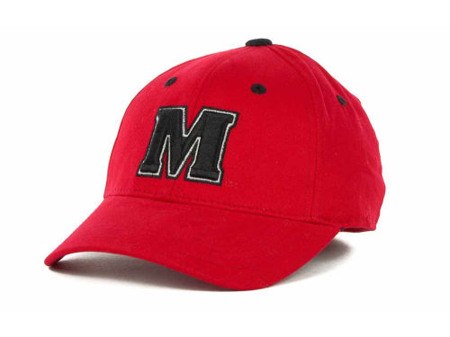 Maryland Terrapins Top of the World NCAA Kids Onefit Cap Hats