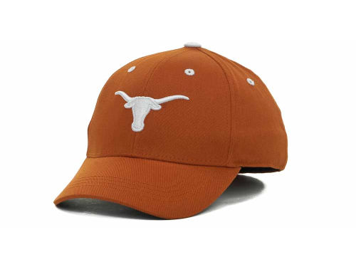 Texas Longhorns Top of the World NCAA Kids Onefit Cap Hats