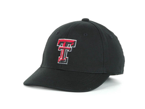Texas Tech Red Raiders Top of the World NCAA Kids Onefit Cap Hats