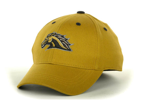 Western Michigan Broncos Top of the World NCAA Kids Onefit Cap Hats