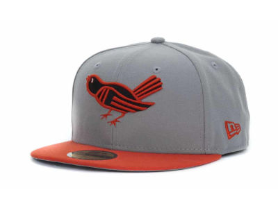 Baltimore Orioles MLB Cooperstown 59FIFTY Hats