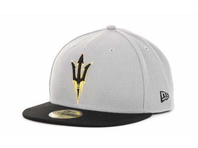 Arizona State Sun Devils NCAA Pyro 59FIFTY Hats