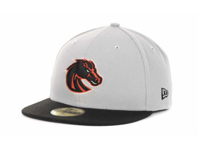 Boise State Broncos NCAA Pyro 59FIFTY Hats