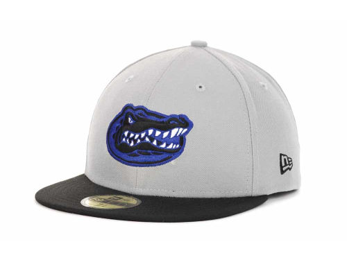 Florida Gators New Era NCAA Pyro 59FIFTY Hats