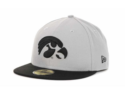 Iowa Hawkeyes NCAA Pyro 59FIFTY Hats
