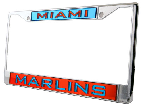 Miami Marlins Rico Industries Laser Frame Rico