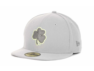Notre Dame Fighting Irish NCAA Alloy 59FIFTY Hats