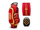 Iowa State Cyclones Team Golf Medalist Cart Bag