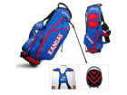 Kansas Jayhawks Team Golf Fairway Golf Stand Bag