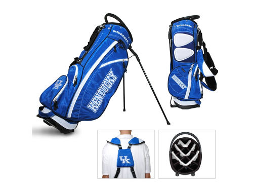 Kentucky Wildcats Team Golf Fairway Golf Stand Bag