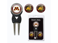 Divot Tool and Markers Golf