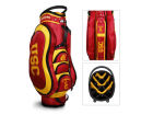 USC Trojans Team Golf Medalist Cart Bag
