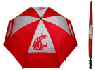 Washington State Cougars Team Golf Team Golf Umbrella Gameday & Tailgate