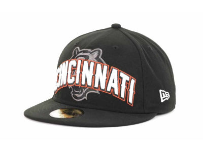Cincinnati Bengals NFL 2012 Draft 59FIFTY Hats