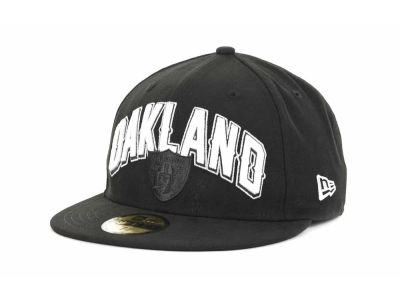 Oakland Raiders NFL 2012 Draft 59FIFTY Hats