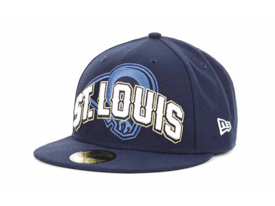 St. Louis Rams NFL 2012 Draft 59FIFTY Hats