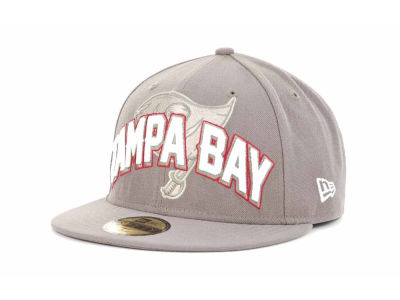 Tampa Bay Buccaneers NFL 2012 Draft 59FIFTY Hats