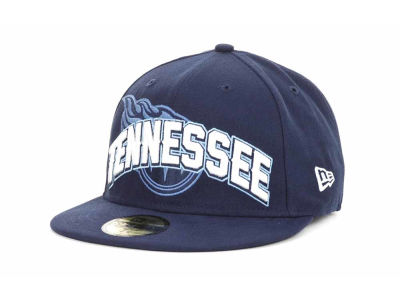 Tennessee Titans NFL 2012 Draft 59FIFTY Hats