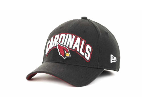 Arizona Cardinals New Era NFL 2012 Draft 39THIRTY Hats
