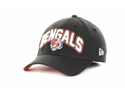 Cincinnati Bengals NFL 2012 Draft 39THIRTY Hats